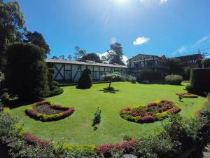 Hotel Glendower, Hotels  Nuwara Eliya - big - 38