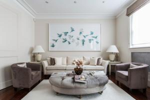 Onefinestay - South Kensington Apartments Iii