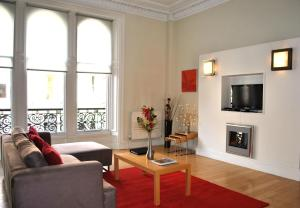 Dreamhouse Apartments Edinburgh West End in Edinburgh, Midlothian, Scotland