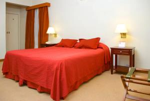 Matrimonial Standard Double Room