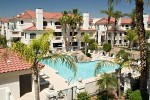 San Marin Luxury Apartments and Suites