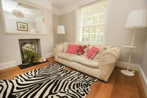 Pelham Boutique House room photos