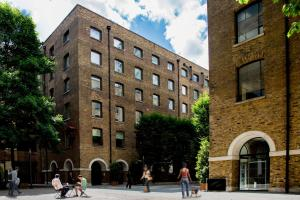 4 + 5 Devonshire Square, London EC2M 4YD, United Kingdom.