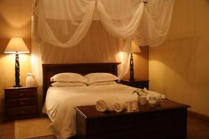 Kumbali Country Lodge, Bed and Breakfasts  Lilongwe - big - 27