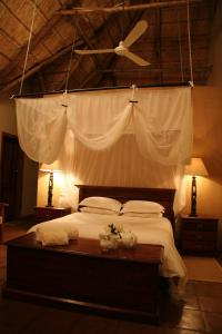 Kumbali Country Lodge, Bed and Breakfasts  Lilongwe - big - 2