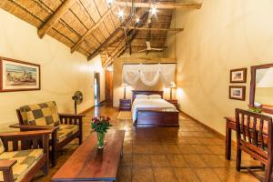 Kumbali Country Lodge, Bed & Breakfasts  Lilongwe - big - 21