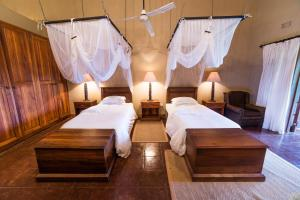 Kumbali Country Lodge, Bed & Breakfasts  Lilongwe - big - 20