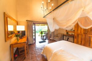 Kumbali Country Lodge, Bed & Breakfasts  Lilongwe - big - 19