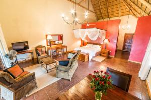 Kumbali Country Lodge, Bed & Breakfasts  Lilongwe - big - 15
