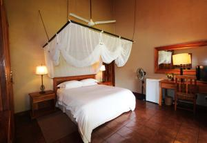 Kumbali Country Lodge, Bed & Breakfasts  Lilongwe - big - 13