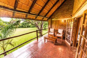 Kumbali Country Lodge, Bed and breakfasts  Lilongwe - big - 12