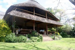 Kumbali Country Lodge, B&B (nocľahy s raňajkami)  Lilongwe - big - 35