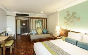 The Regent Cha Am Beach Resort, Hua Hin, Resorts  Cha-am - big - 19