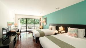 The Regent Cha Am Beach Resort, Hua Hin, Resorts  Cha-am - big - 18