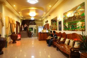 Photo of Lux Guesthouse