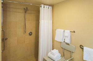 Double Room - Disability Access with roll in Shower