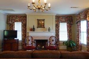 King Room - Maclellan House