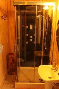 Superior Double Room with Private Bathroom