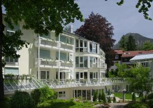 Haus Edelweiss - Apartment - Oberstdorf - Exterior - Winter