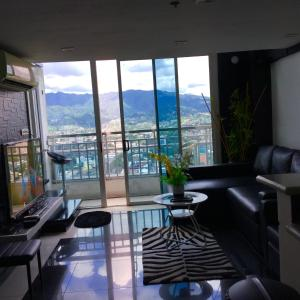 Crown Regency Condo