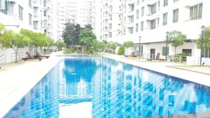 Casa Tiara Avenue, Appartamenti  Subang Jaya - big - 30