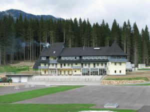 Photo of Hotel Center Pokljuka