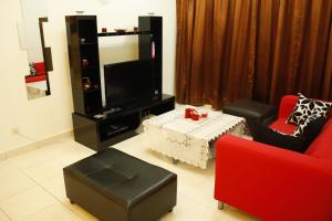 Casa Tiara Avenue, Appartamenti  Subang Jaya - big - 7