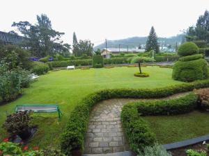 Hotel Glendower, Hotels  Nuwara Eliya - big - 31