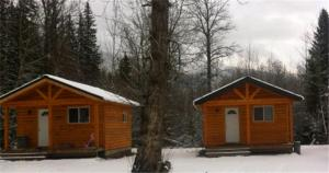 Wilderness Creek Cabins