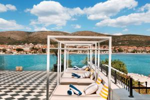 Brown Beach House Hotel & Spa Trogir Croatia - 9 of 91