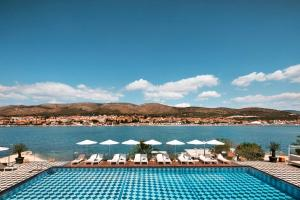 Brown Beach House Hotel & Spa Trogir Croatia - 10 of 91