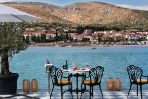 Brown Beach House Hotel & Spa Trogir Croatia - 71 of 91