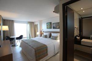 Deluxe Room with Frontal Sea View