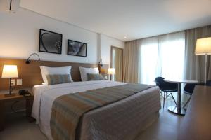 Superior Room with Side Sea View