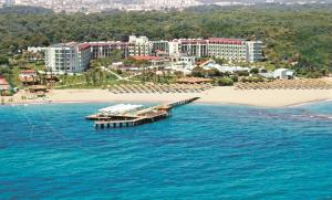 Asteria Sorgun Resort - ANTALYA
