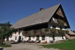 Photo of Farmhouse Soklic