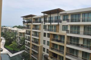 Beach Front Apartment-Baan Sansuk, Apartmanok  Huahin - big - 9