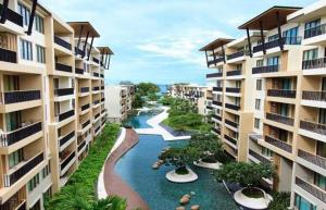 Beach Front Apartment-Baan Sansuk, Apartmanok  Huahin - big - 7