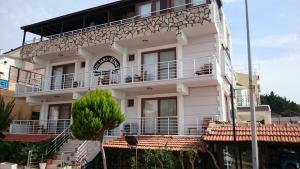Sultans and Kings Hotel, Hotely  Didim - big - 32