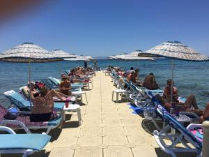 Sultans and Kings Hotel, Hotely  Didim - big - 31