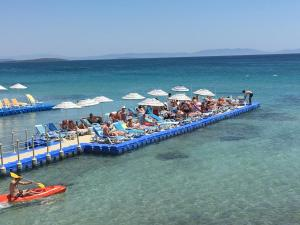 Sultans and Kings Hotel, Hotely  Didim - big - 30