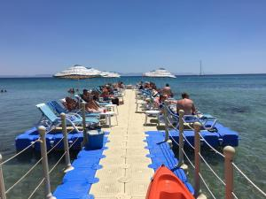 Sultans and Kings Hotel, Hotely  Didim - big - 24