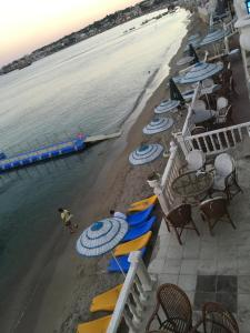 Sultans and Kings Hotel, Hotely  Didim - big - 23
