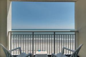 Oceanfront King One Bedroom