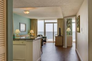 Oceanfront Three-Bedroom Suite