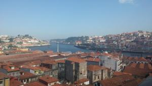 Douro & Sea - River Side, Apartmány  Vila Nova de Gaia - big - 3