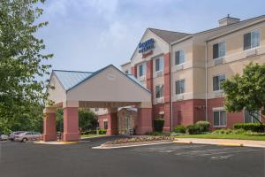 Fairfield Inn Dulles Airport Chantilly, Hotel  Chantilly - big - 20