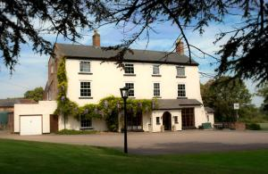 The Houndshill in Stratford-upon-Avon, Warwickshire, England