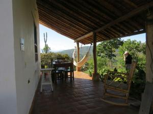 Zuasinca, Bed and Breakfasts  Barichara - big - 47
