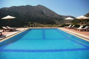 Photo of Lefkoritis Resort Askifou Sfakia
